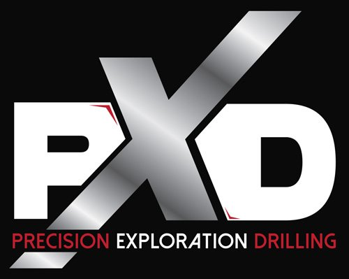 Precision Exploration Drilling Logo
